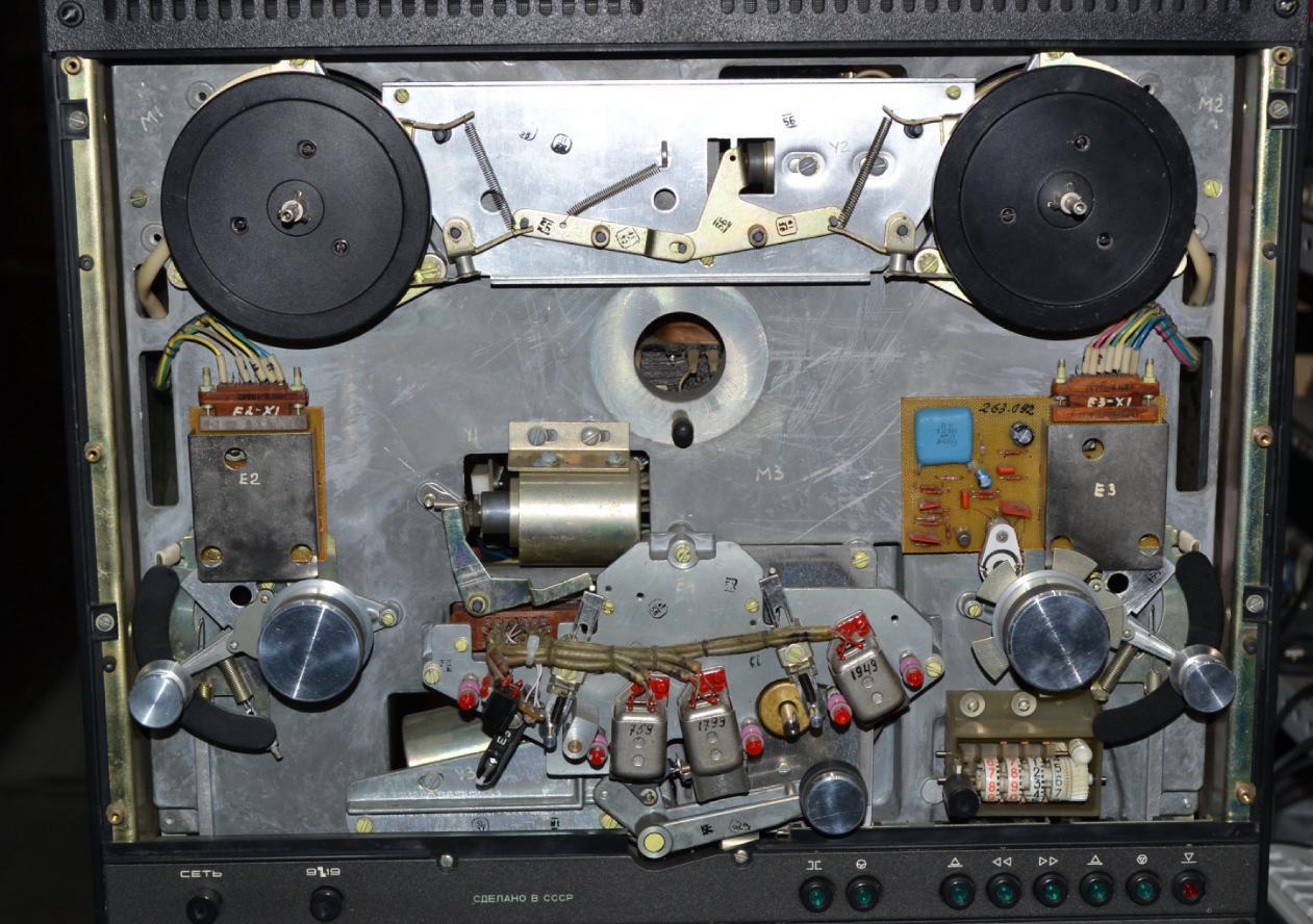 Электроника ТА1-003