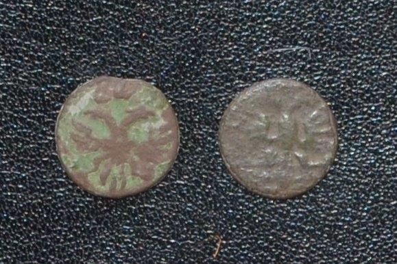 монеты империи( тема пополняемая)