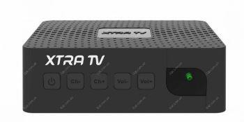 Просмотр темы - Xtra TV