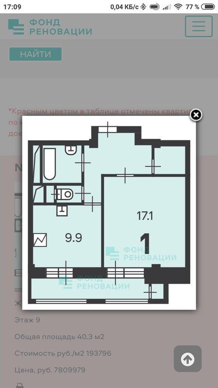 Страница 53 - Снос пятиэтажек