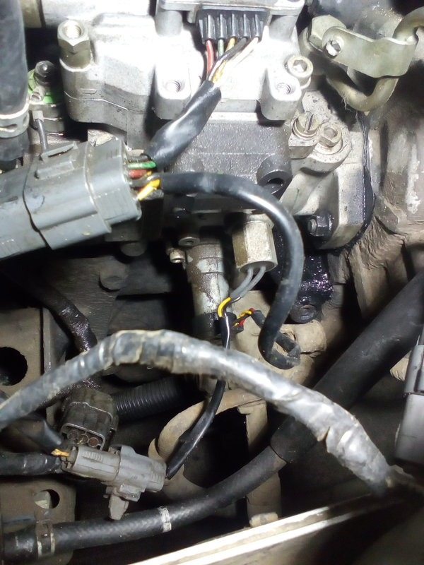 нужна помощь !!!! Mazda Bongo WLT
