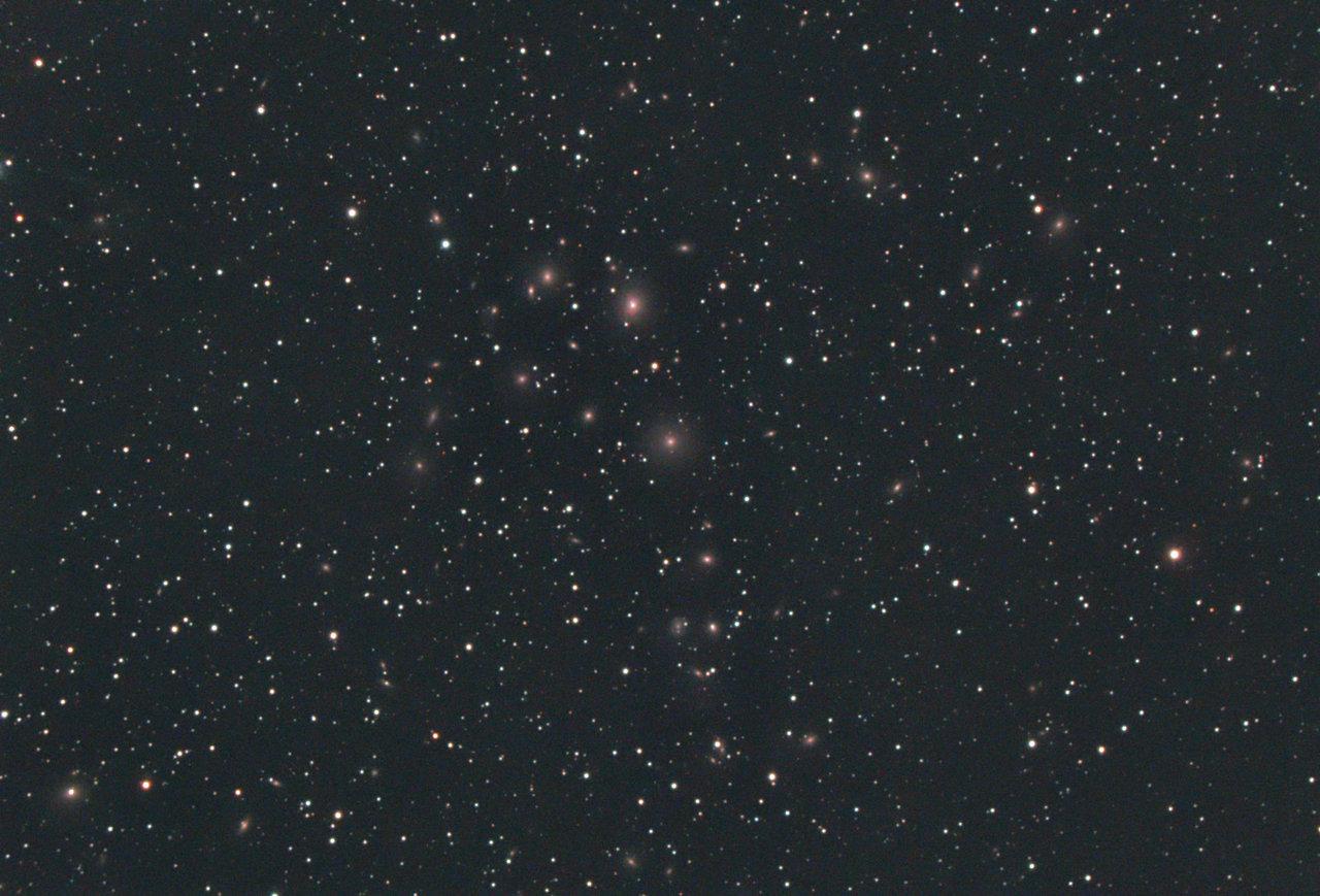 Галактики, сверхновые