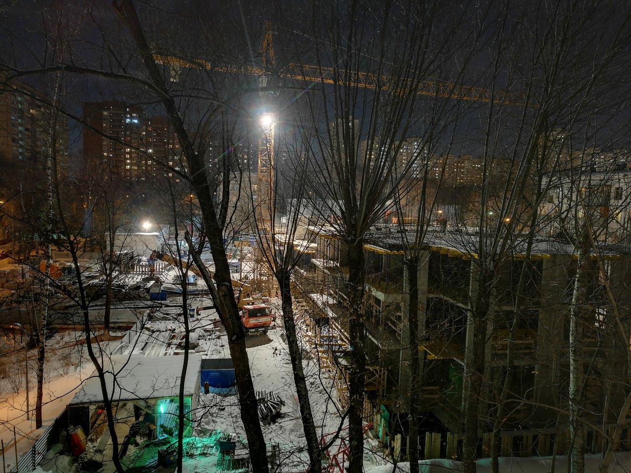 Зеленодольская улица - Страница 34 - Снос пятиэтажек