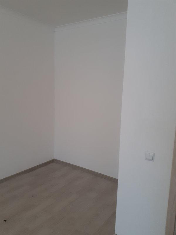 Однокомнатная квартира в д. 70. Кладовка включена в жилую площадь