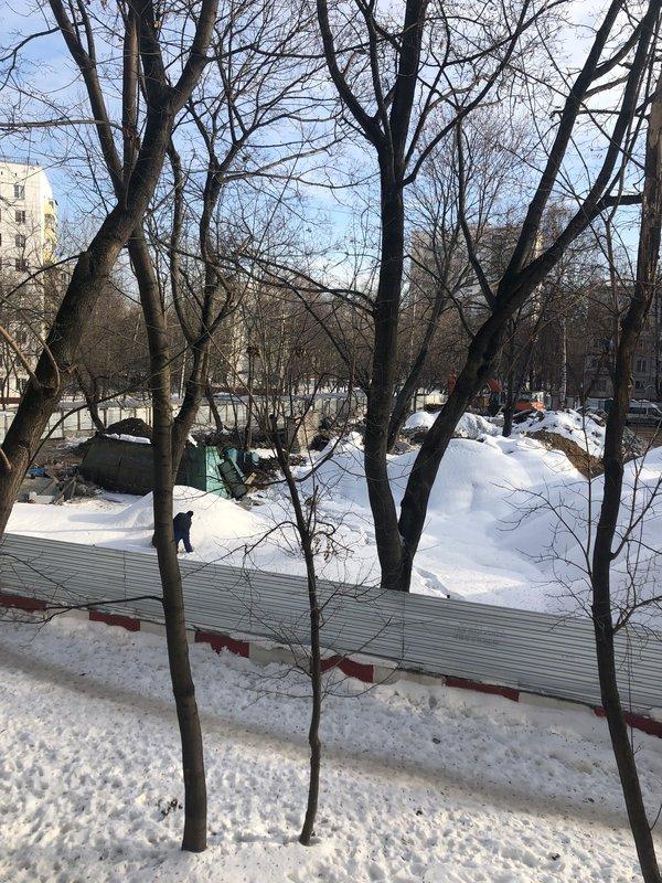 Зеленодольская улица - Страница 36 - Снос пятиэтажек