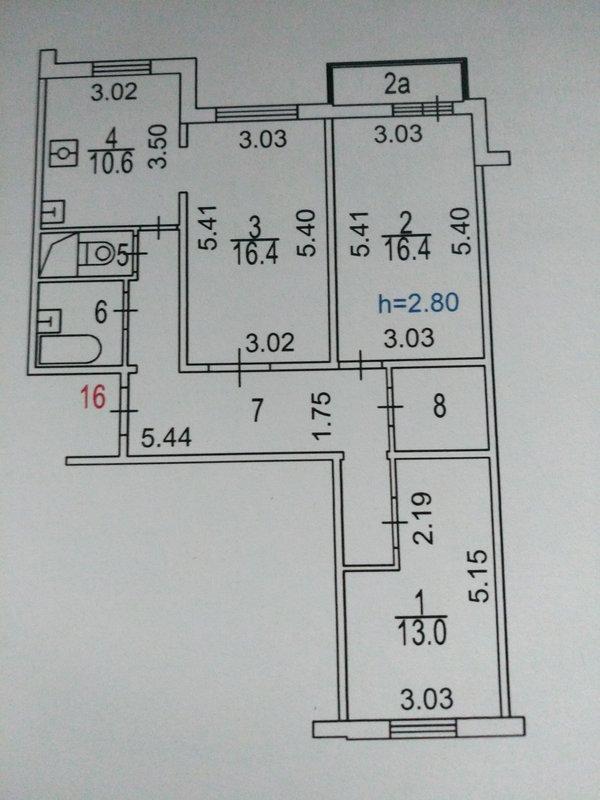 Страница 150 - Снос пятиэтажек