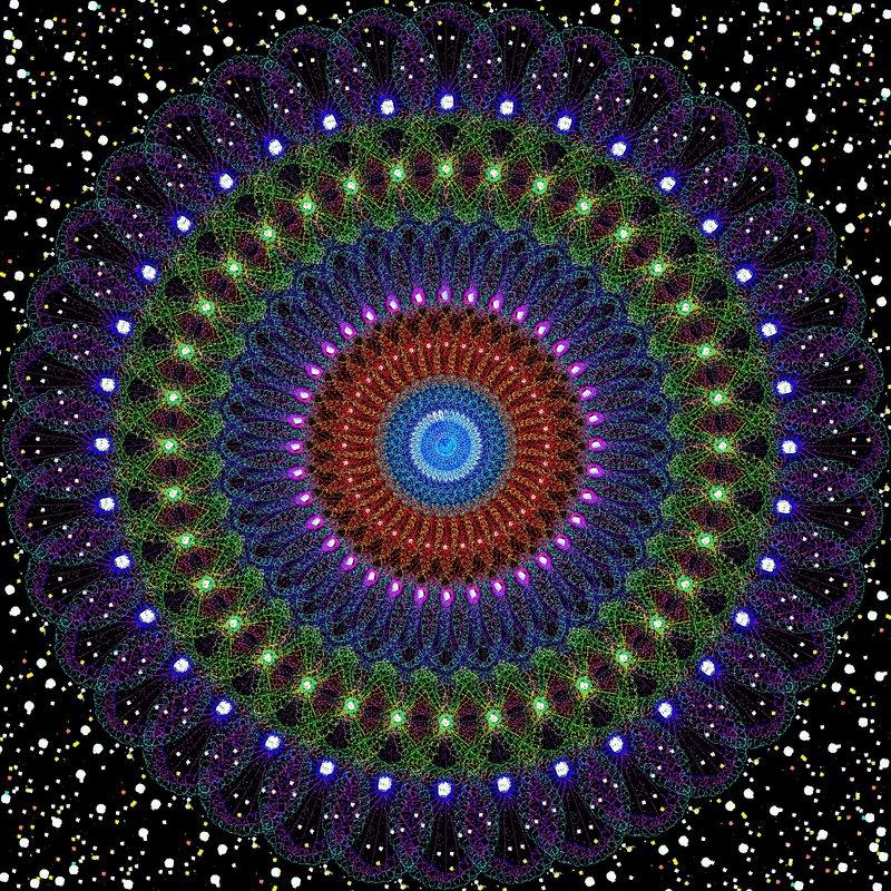 Групповые медитации