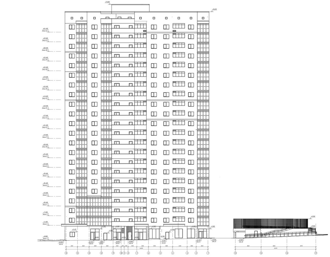 Страница 529 - Снос пятиэтажек