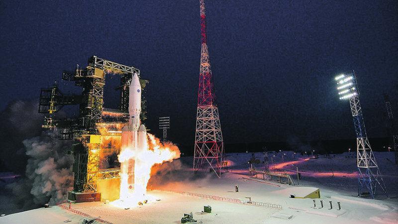 Спутниковые технологии