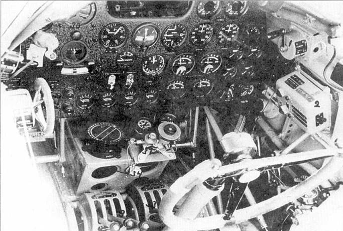 Бензиномер электрический БЭ-2, от какого самолёта?