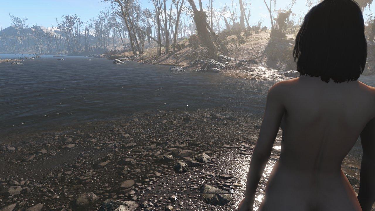 Моды для Fallout 4