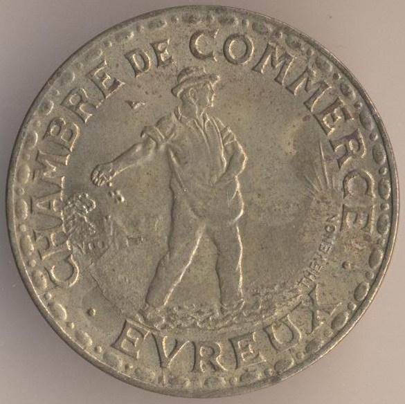 Токены Французской Республики