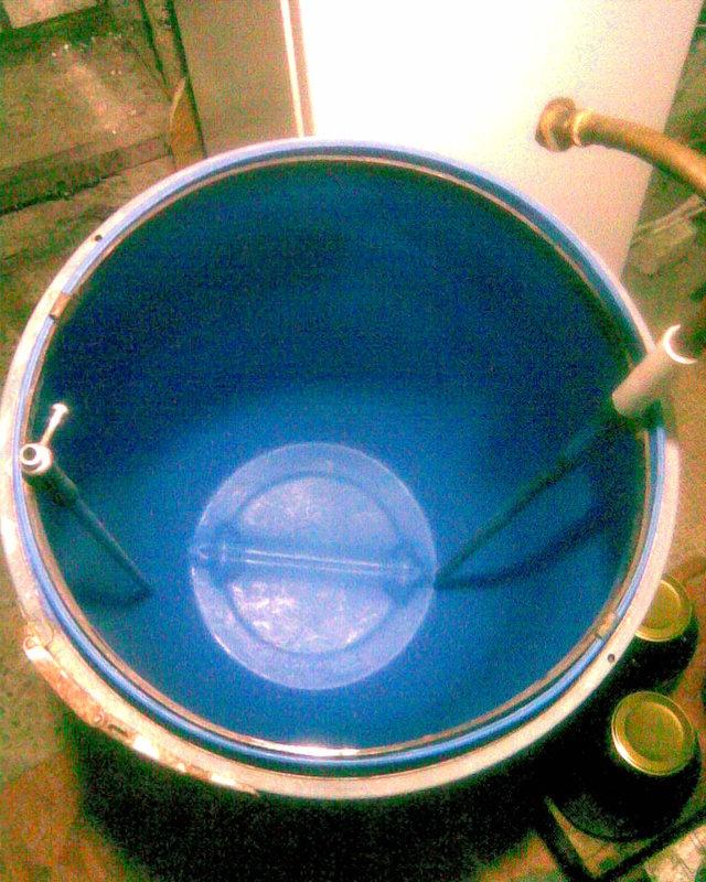 Дистилляция браги кубовым методом