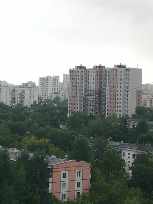 Зеленодольская улица - Страница 80 - Снос пятиэтажек