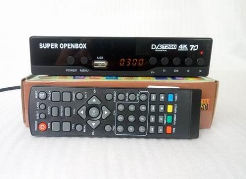 Софт Super openbox T200