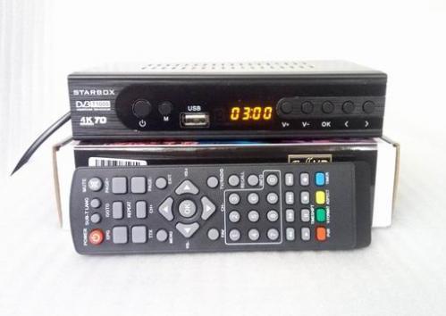 Софт Starbox T1000