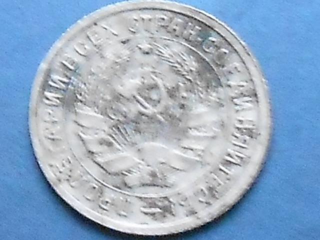 наборчик из 6 монет ссср