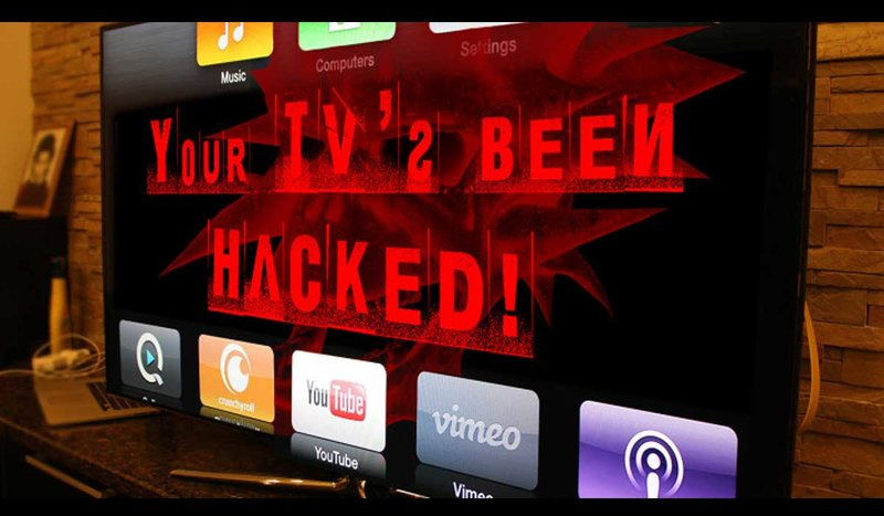 Хакеры, взломы, вирусы