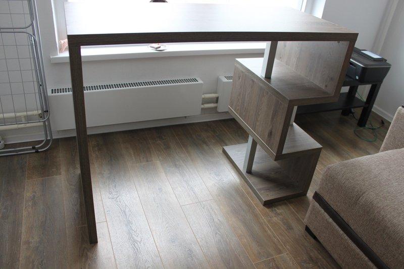 Кухня, мебель и бытовая техника