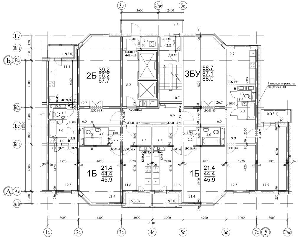 Страница 651 - Снос пятиэтажек