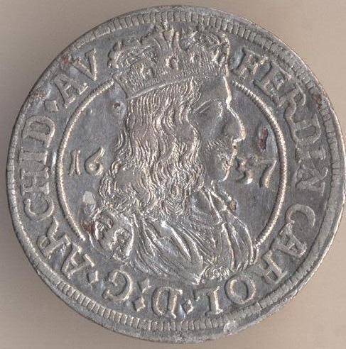 Коллекция XVII века