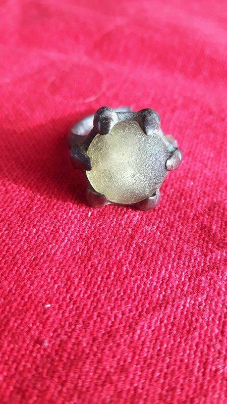 Хазарский перстень??