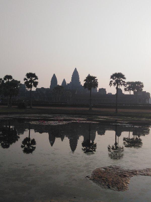 Камбоджа / Cambodia