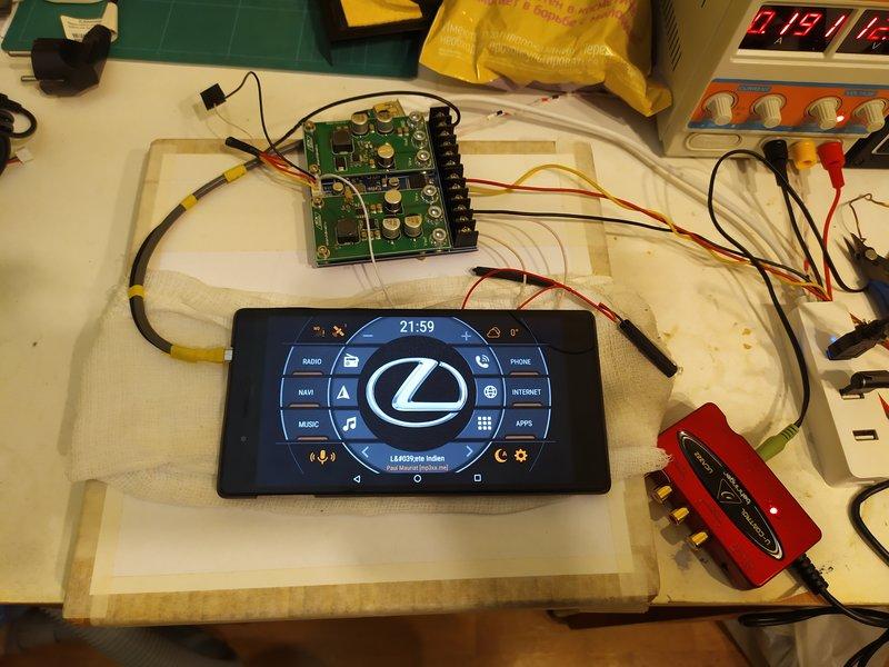 Замена конденсаторов в звуковой карте USB BEHRINGER UCA 222