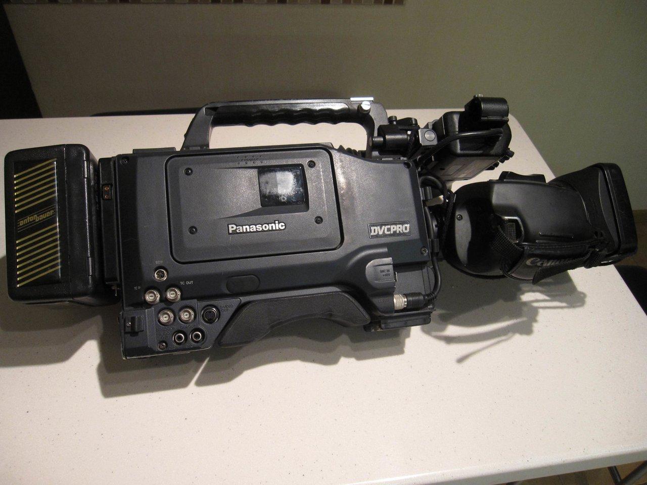 Продам телекамеры формата DV