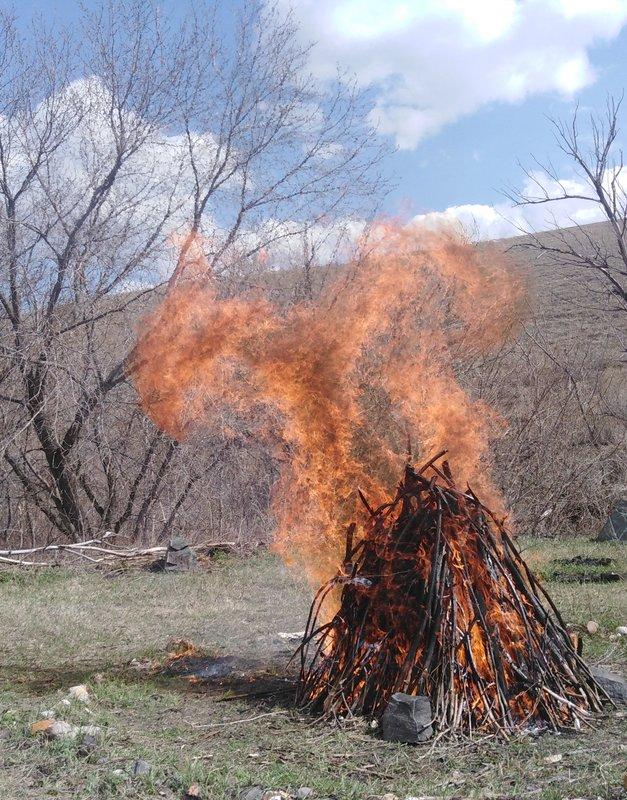 Огненный Мир-Плазма Огня- - Страница 7 - Форум