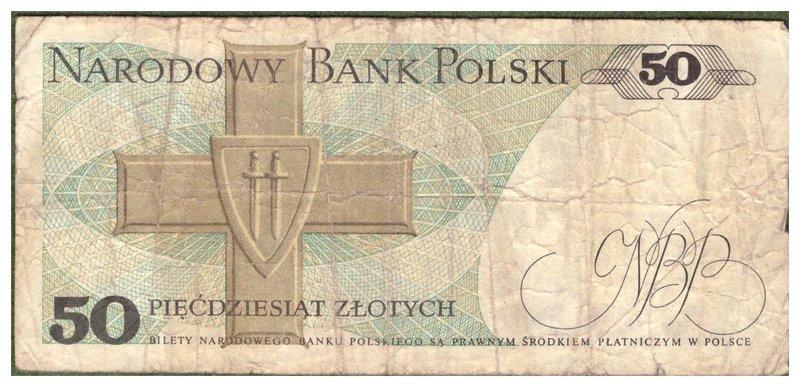 Банкноты Польши.