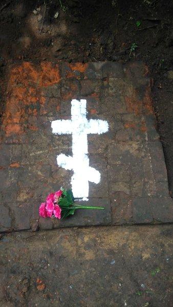 Вознесенское кладбище. Благовещенск