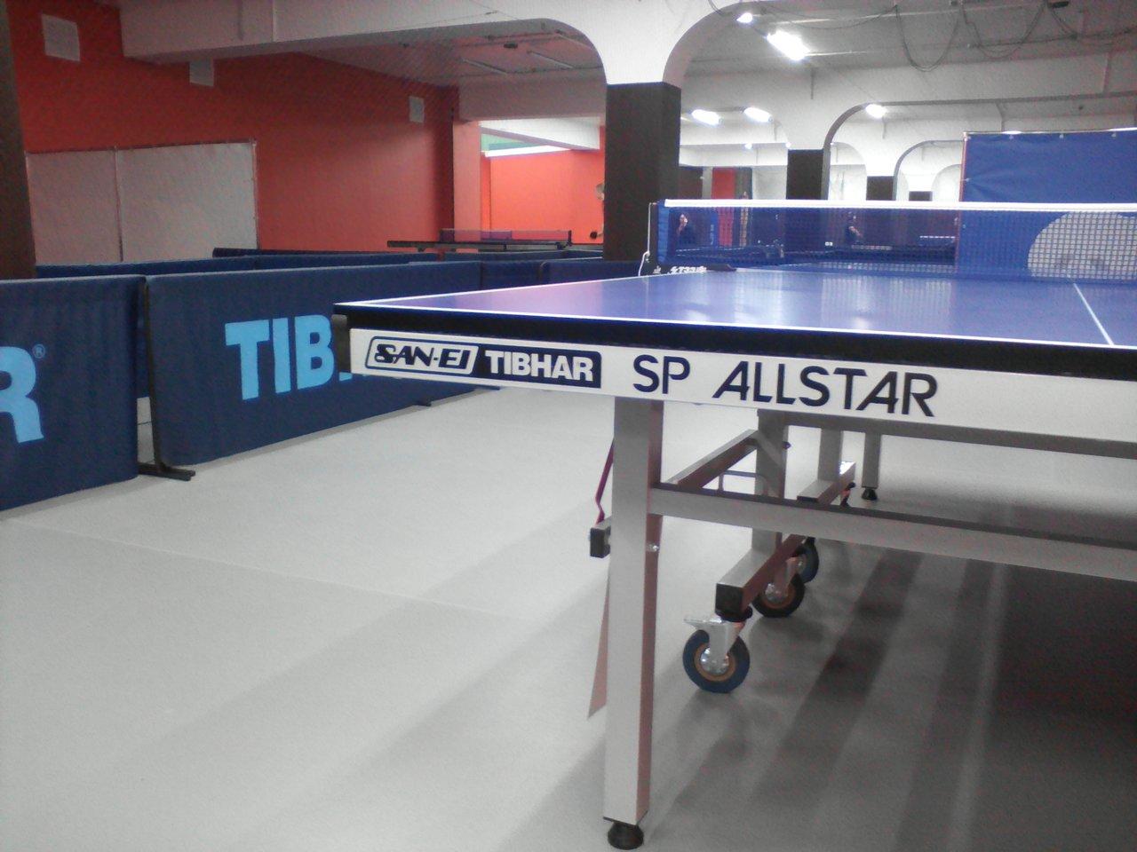 форум настольного тенниса г. Санкт-Петербург - Редактировать сообщение