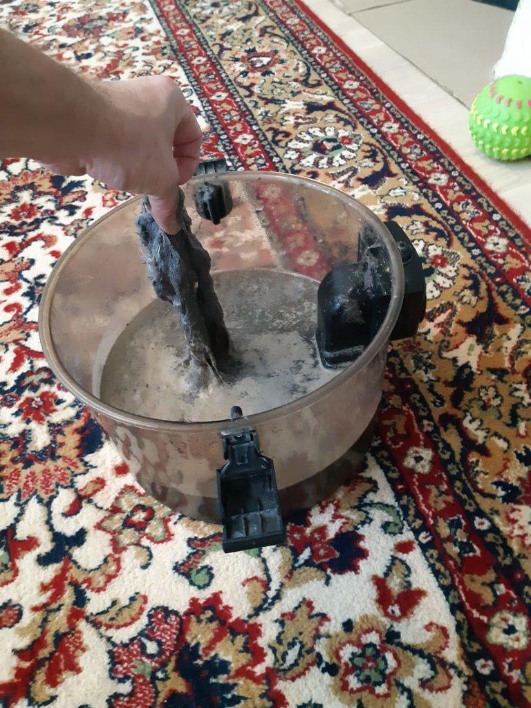 Dust Busters - Химчистка и уборка помещений в Москве и МО