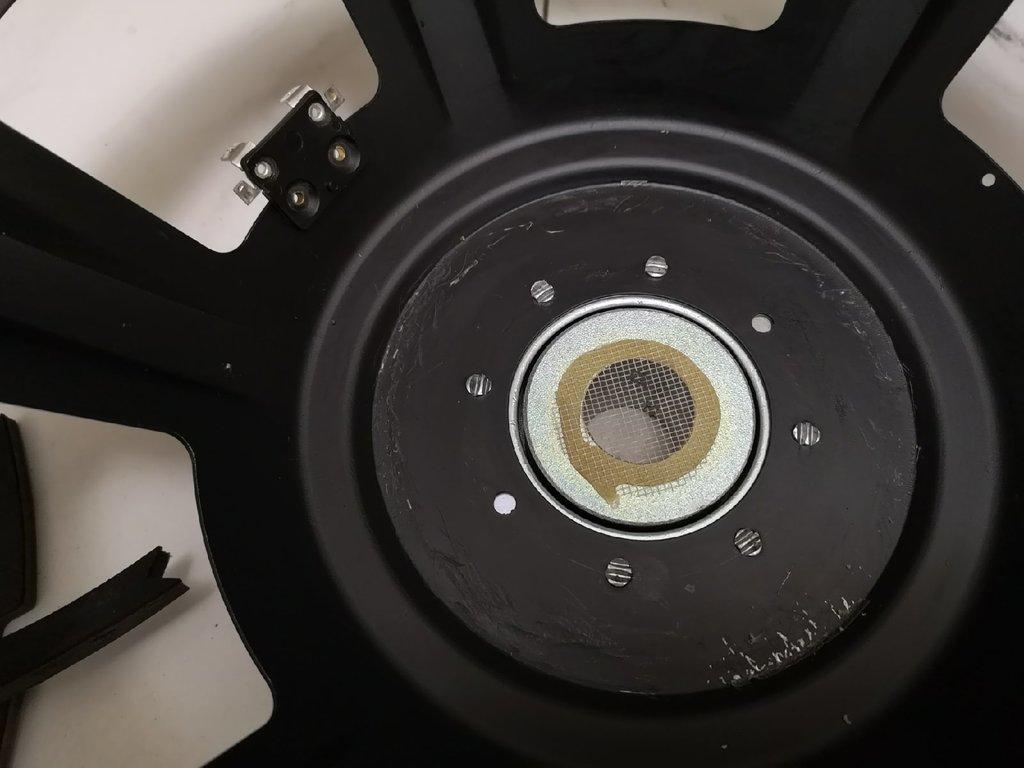 Tourmax sx215(АС) ремонт