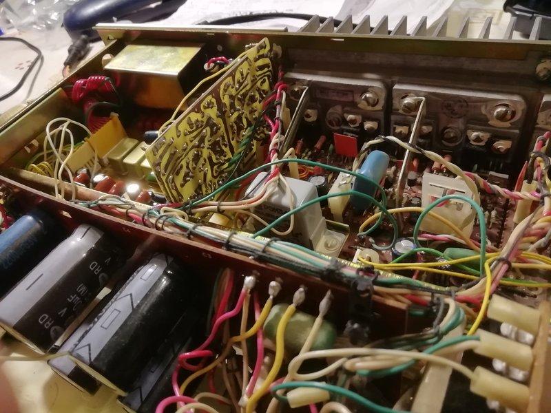 Настройка,ремонт и модернизация  Радиотехника У101