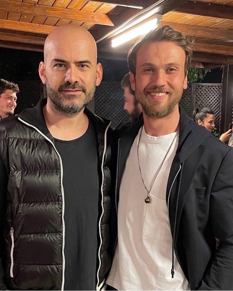 Другие турецкие сериалы и актеры....